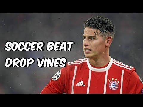 Soccer Beat Drop Vines 75