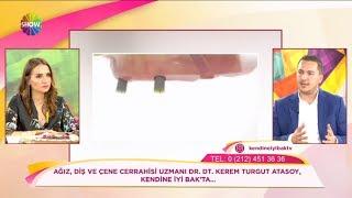 Uzm.Dr. Kerem Turgut ATASOY- Show Tv Kendine İyi Bak 28.04.2018