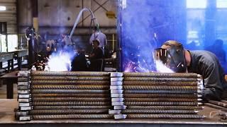 Allfasteners USA | Custom Fastener Fabrication