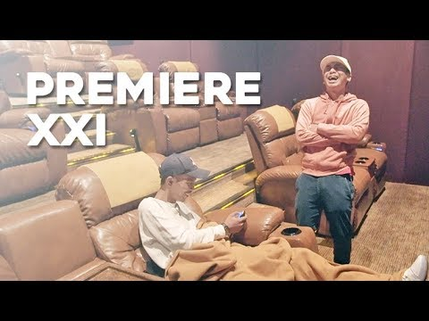 REVIEW STUDIO PREMIERE XXI! WORTH IT GAK SIH?