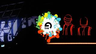 Daft Punk - Alive 2007 ENCORE (LeBlanc's Remake)