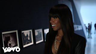 Kelly Rowland - VEVO News Interview