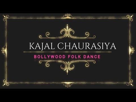 Video KAJAL CHAUARASIYA BOLLYWOOD FOLK DANCE (Rangilo Maro Dholna - Arbaaz Khan, Malaika Arora) download in MP3, 3GP, MP4, WEBM, AVI, FLV January 2017