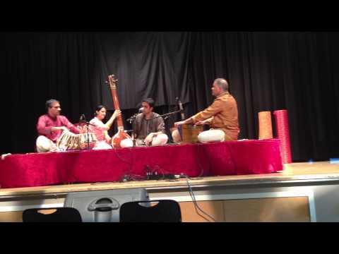 Raag Gaud Malhar by Aditya Sharma