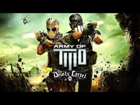 Army of Two: The Devil's Cartel - Full Soundtrack (Brian Tyler)