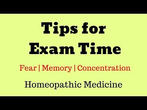 Success quotes - Tips For Exam Time & Homeopathic Medicine  Dr. Nirmat Singh  Dr. Ketan Shah