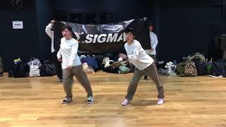 ファンファーレ (yu-ki.☆ & Natsumi) – 第27回連盟公演WS1日目