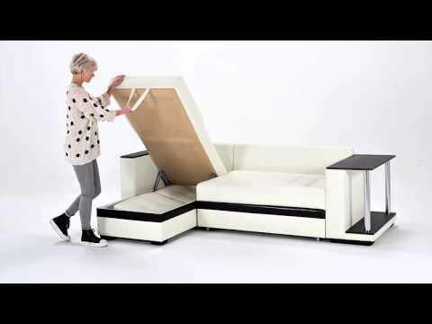 превратить диван в удобную