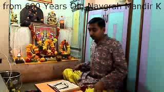 Kanakadhara Puja Live