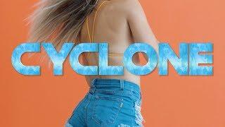 UpsideDown - Cyclone (ft. Jaz Dhami)