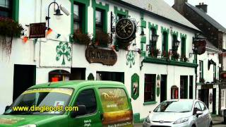 Dingle Ireland  city photos : Dingle Town Kerry Ireland - a town of diversity / culture