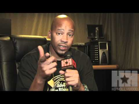 Warren G give an update on Nate Dogg Health