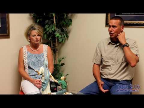 Larry & Lynn Fowler Interview