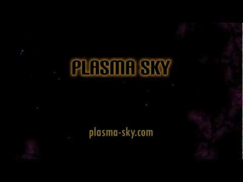 Video of Plasma Sky - rad space shooter