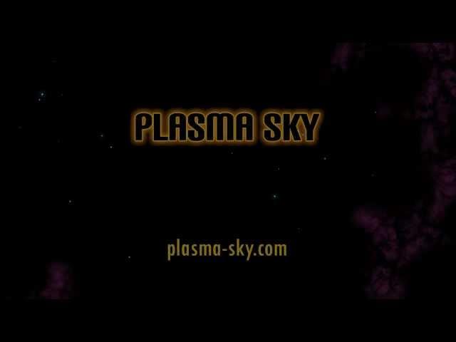 Plasma Sky - Gameplay video