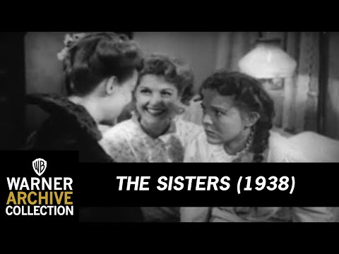 The Sisters (Original Theatrical Trailer)