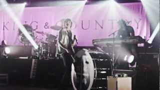 for KING & COUNTRY -- Middle Of Your Heart: LIVE from The Factory [Nashville, TN]