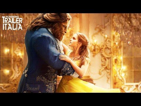 la bella e la bestia - nuovo trailer