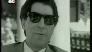 Joaquín Sabina - Y sin embargo