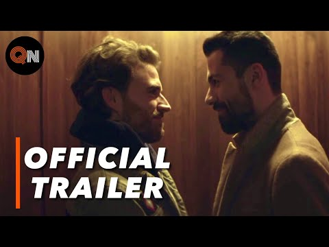 FOREIGN LOVERS | Official Trailer (2020) Gay, Romance, LGBTQ, Queer Movie HD