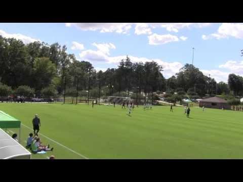 Postgame - Soccer vs. Flagler