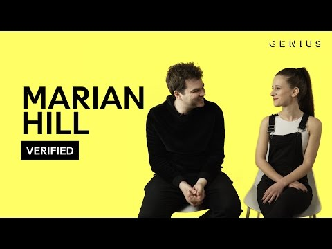 Video Marian Hill