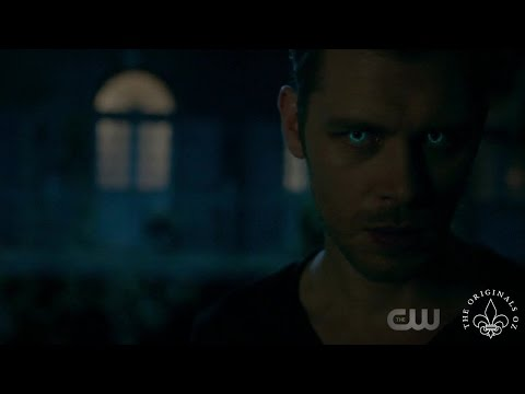 The Originals 4x04 ENDING The Hollow has arrived