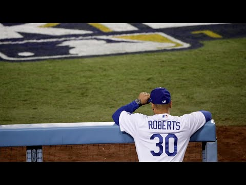 Video: Dodgers were over-managed in World Series loss
