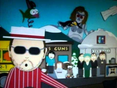 South Park Intro Season 3