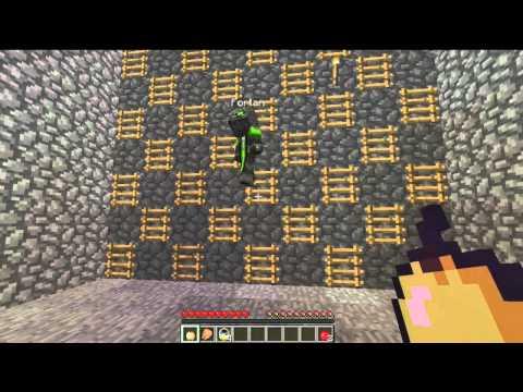 Прохождение карт minecraft