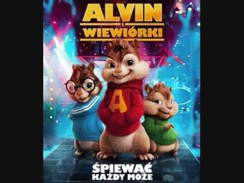 Tekst piosenki Alvin i Wiewiórki - Nie daj się po polsku