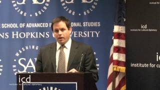 Cameron M. Chisholm, President, International Peace&Security Institute