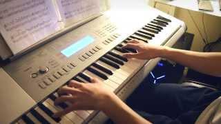 Mình Yêu Nhau Đi - Bích Phương (piano cover)