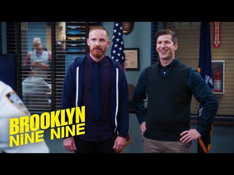 Becoming Kevin | Brooklyn Nine-Nine