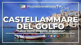 Castellammare del Golfo Italy  city pictures gallery : Castellammare del Golfo - Piccola Grande Italia