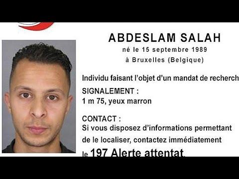 Βέλγιο: Εγκρίθηκε η έκδοση του Αμπντεσλάμ στη Γαλλία