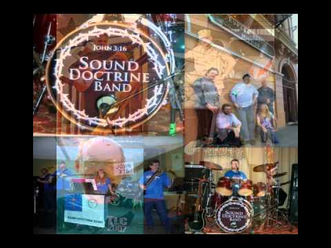 John 3:16 – Sound Doctrine Band