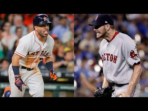 Morosi: Altuve's immensely deserving, but numbers suggest Sale is MVP