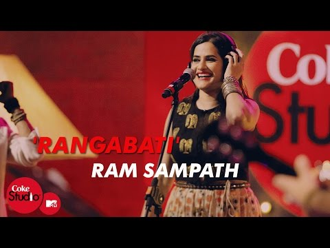 Video Rangabati - Ram Sampath, Sona Mohapatra & Rituraj Mohanty - Coke Studio@MTV Season 4 download in MP3, 3GP, MP4, WEBM, AVI, FLV January 2017