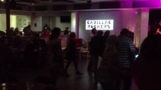 Murwillumbah Australia  city pictures gallery : Cadillac Rockers, Murwillumbah Australia , 14th May 2016