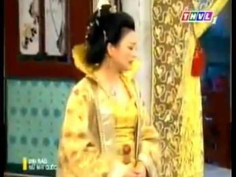 Lưu Bá Ôn phần 8 - Đại Náo Nữ Nhi Quốc tập 56