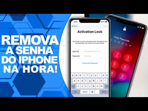 Video COMO TIRAR SENHA DE QUALQUER IPHONE! (SENHA DE NÚMEROS E DIGITAL!) Atualizado 2018 download in MP3, 3GP, MP4, WEBM, AVI, FLV January 2017