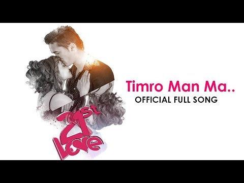 (Timro Man Ma K Cha K Cha - 21st LOVE   Full Song   Melina Rai   Subha   Ft. The Cartoonz Crew - Duration: 3 minutes, 39 seconds.)