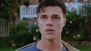 Finn Wittrock And Emile De Ravin Imagine Their Life Together In  Submarine Kid