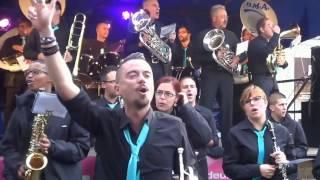 Fête de la musique Liège 2016