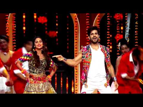 "Kryan VM on ""Main Bani Teri Radha"""