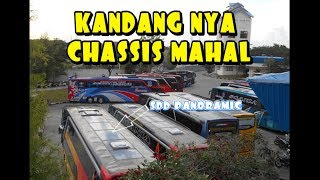 Video INI DIA !! ISI Terminal Bis Paling Mahal DI Indonesia Deretan Bis Premium, Scania, Mercedes-Benz MP3, 3GP, MP4, WEBM, AVI, FLV November 2018