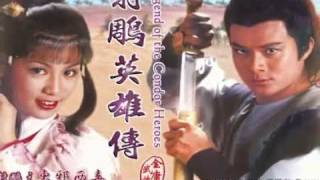 Nonton The Legend Of The Condor Heroes  Tribute To Barbara Yung   Felix Wong  Film Subtitle Indonesia Streaming Movie Download