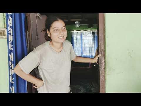 sister's be like    Binu Adhikari    Dikshya Adhikari   