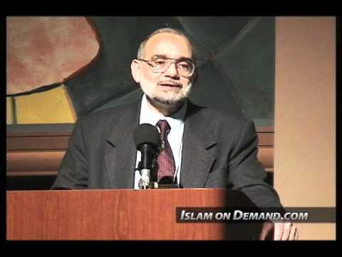 Student Loans - Jamal Badawi